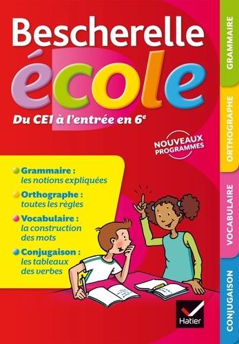 Bescherelle Grammaire Pdf