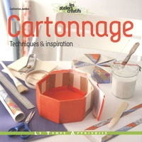 Cartonnage- Techniques & inspiration - Catherine Jardon | Showmesound.org
