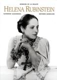 Catherine Jazdzewski - Helena Rubinstein.