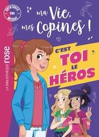 Catherine Kalengula - Aventures sur mesure  : Ma vie, mes copines - C'est toi le héros !.