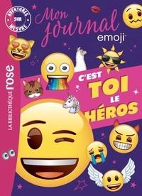 Catherine Kalengula - Aventures sur mesure  : Mon journal emoji.