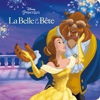 Catherine Kalengula - Disnet Princesses La Belle et la Bête.