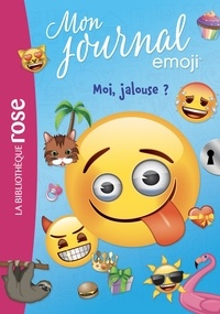 Catherine Kalengula - emoji TM mon journal 01 - Moi, jalouse ?.
