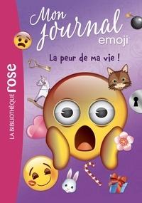 Catherine Kalengula - emoji TM mon journal 02 - La peur de ma vie !.