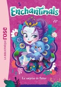 Enchantimals Tome 5 - Catherine Kalengula  