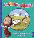 Catherine Kalengula - Jacques et le haricot magique.