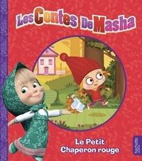 Catherine Kalengula - Le Petit Chaperon rouge.