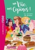 Catherine Kalengula - Ma vie, mes copines 11 - Le concours de gâteaux.