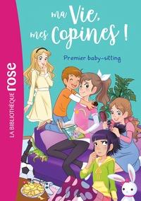 Catherine Kalengula - Ma vie, mes copines 17 - Premier baby-sitting.