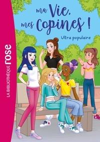 Catherine Kalengula - Ma vie, mes copines 22 - Ultra populaire.