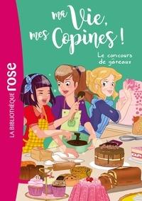 Ma Vie, mes Copines! Tome 11.pdf