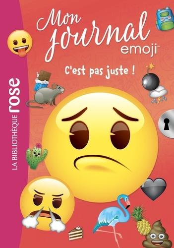 Mon Journal Emoji Tome 4 Poche