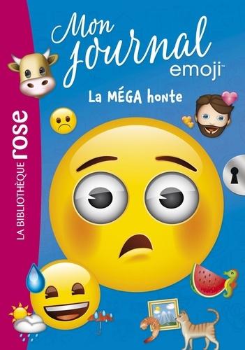 Mon Journal Emoji Tome 5 Poche