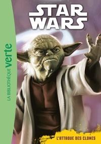 Catherine Kalengula et Brian Rood - Star Wars Tome 2 : L'attaque des clones.