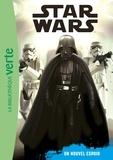 Catherine Kalengula - Star Wars Tome 4 : Un nouvel espoir.