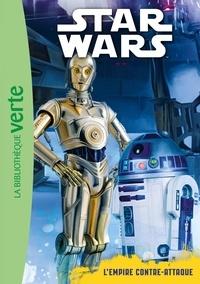 Catherine Kalengula et Brian Rood - Star Wars Tome 5 : L'Empire contre-attaque.
