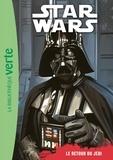 Catherine Kalengula et Brian Rood - Star Wars Tome 6 : Le retour du Jedi.