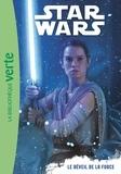 Catherine Kalengula et Brian Rood - Star Wars Tome 7 : Le réveil de la force.