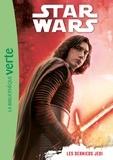 Catherine Kalengula - Star Wars Tome 8 : Les derniers Jedi.