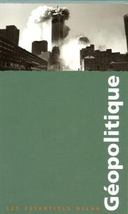 Goodtastepolice.fr Géopolitique - Coffret 5 volumes Image