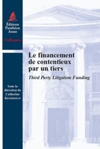 Le financement de contentieux par un tiers.pdf