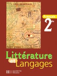 Français 2nde Littérature et langages.pdf