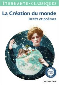 La Création du monde- Récits et poèmes - Catherine Klein | Showmesound.org