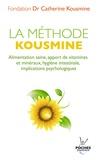 Catherine Kousmine - La méthode Kousmine - Alimentation saine, apport de vitamines et minéraux, hygiène intestinale, implications psychologiques.