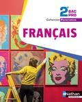 Catherine Lamboley et Claire Beilin-Bourgeois - Français 2e Bac Pro Panoramas.
