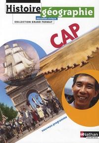 Histoire Géographie Education civique CAP - Livre de lélève.pdf