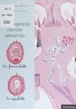 Catherine Lamon-Mignot et Dominique Corbasson - Gentil squelette cherche amourette.