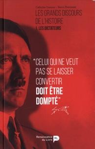 Catherine Lanneau et Simon Petermann - Les dictateurs.