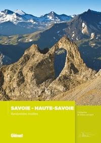 Catherine Lansard et Gilles Lansard - Savoie - Haute-Savoie - Randonnées insolites.