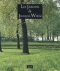 Catherine Laroze et Bartomeu Marí - Les jardins de Jacques Wirtz.