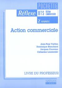 Catherine Laumonier et Jean-Paul Vuitton - .
