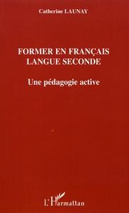 Rhonealpesinfo.fr Former en français langue seconde - Une pédagogie active Image