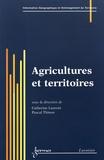 Catherine Laurent et Pascal Thinon - Agricultures et territoires.