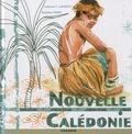Catherine Laurent et Bénédicte Nemo - Nouvelle-Calédonie.