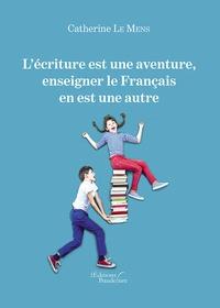 Rhonealpesinfo.fr L'écriture est une aventure, enseigner le français en est une autre Image