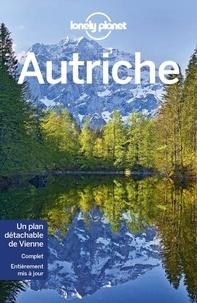 Catherine Le Nevez et Marc Di Duca - Autriche. 1 Plan détachable