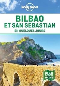 Catherine Le Nevez - Bilbao et San Sébastien en quelques jours.