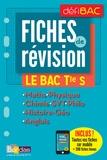 Catherine Lebert et Paul Lienhard - Fiches de révision Le BAC Tle S.