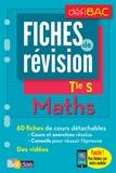 Catherine Lebert - Maths spécifique et spécialité Tle S - Fiches de révision.