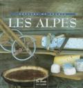 Catherine Leclère-Ferrière et Jean-Pierre Duval - LES ALPES.