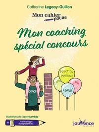 Cjtaboo.be Mon coaching spécial concours Image