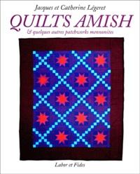 Galabria.be Quilts amish et quelques autres patchworks mennonites Image