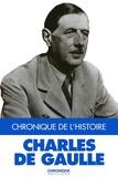 Catherine Legrand et Jacques Legrand - Charles de Gaulle.
