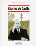 Catherine Legrand - Charles de Gaulle.