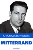 Catherine Legrand et Jacques Legrand - François Mitterrand.
