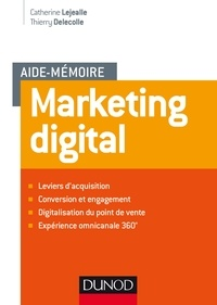 Marketing digital - Catherine Lejealle | Showmesound.org